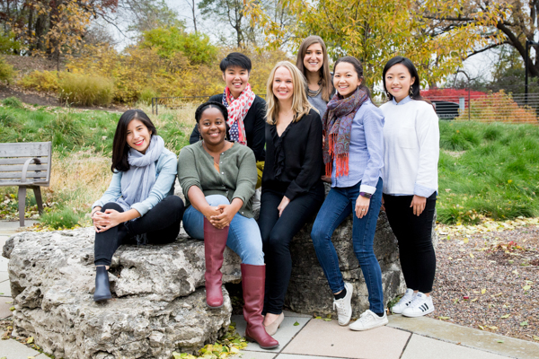 Counseling Psychology graduate students