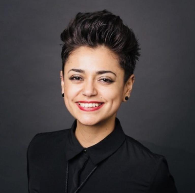 Photo of Laura Minero-Meza