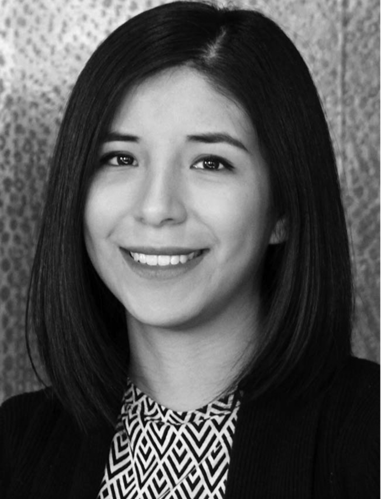 Doctoral student Jessica G. Perez-Chavez